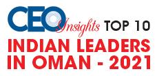 Top 10 Best Indian Leaders in Oman - 2021