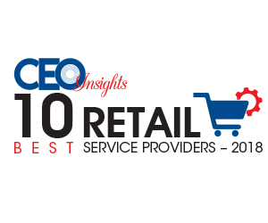10 Best Retail Service Providers - 2018
