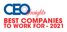 Best Companies to Work For - 2021